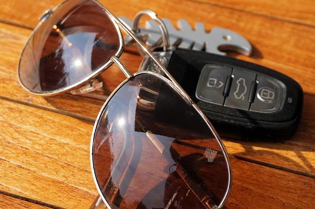Car Keys - Guv'nor Locksmith Perth