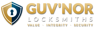 Guv'nor Locksmiths - Value Integrity Security